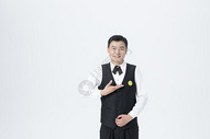 男服务员501104247图片