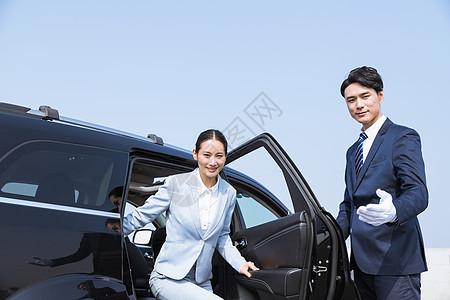 专车服务图片
