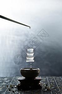 水沫玉图片