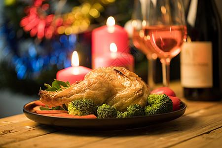 感恩节的火鸡图片