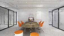 室内会议室图片