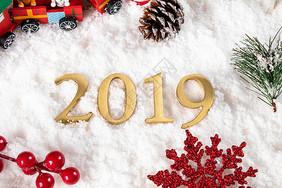 圣诞2019图片