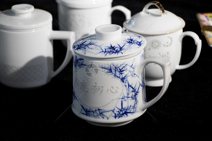 茶杯茶具图片