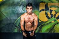 男性力量肌肉训练501107463图片