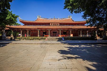 泉州海上丝绸之路开元寺图片