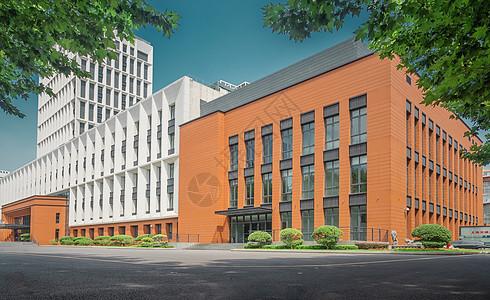 上海交通大学安泰经济与管理学院图片