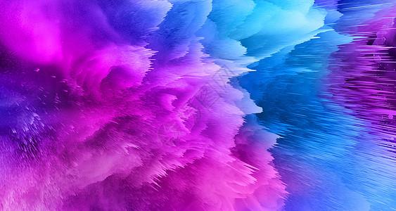 工作证无字背景素材_彩色烟雾图片素材-正版创意图片400861084-摄图网