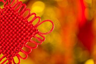 新年中国节挂饰图片