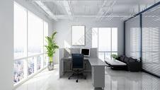 室内办公室图片