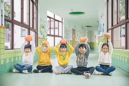 儿童节幼儿园可爱儿童图片