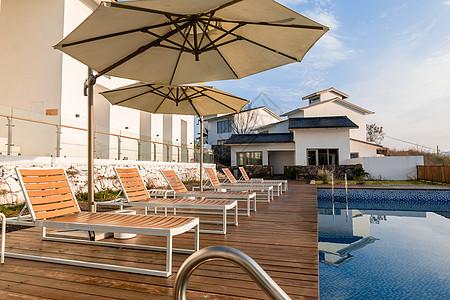 余姚丹山赤水风景区 野有食酒店图片
