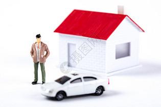 房产房屋资产图片