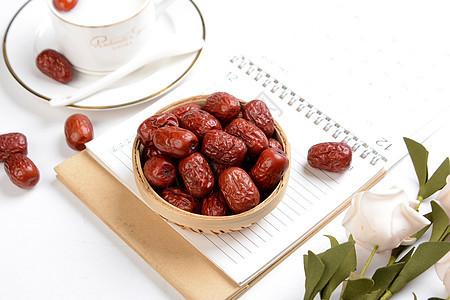 新疆红枣图片