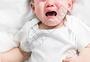 婴儿哭泣图片