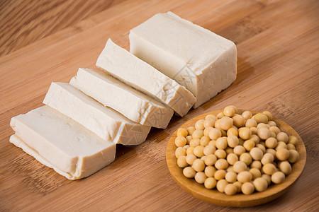 嫩豆腐图片