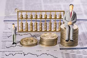 股市理财图片