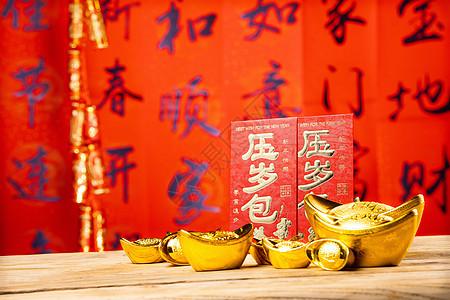 春节红包图片