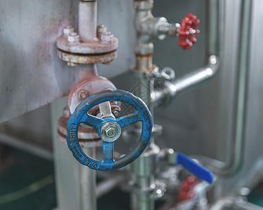 工厂锅炉安全阀图片