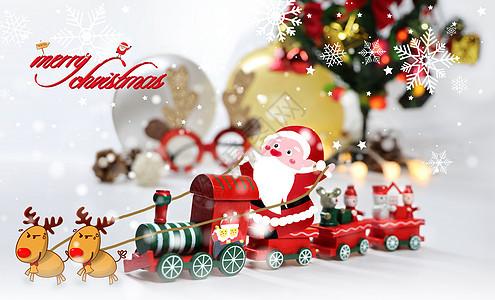 快乐温馨圣诞图片