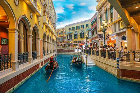 澳门威尼斯人度假村酒店图片
