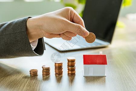 家庭财产保险图片