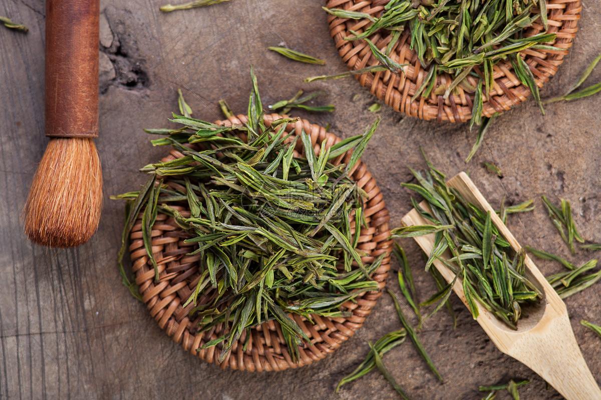 安吉白茶市场
