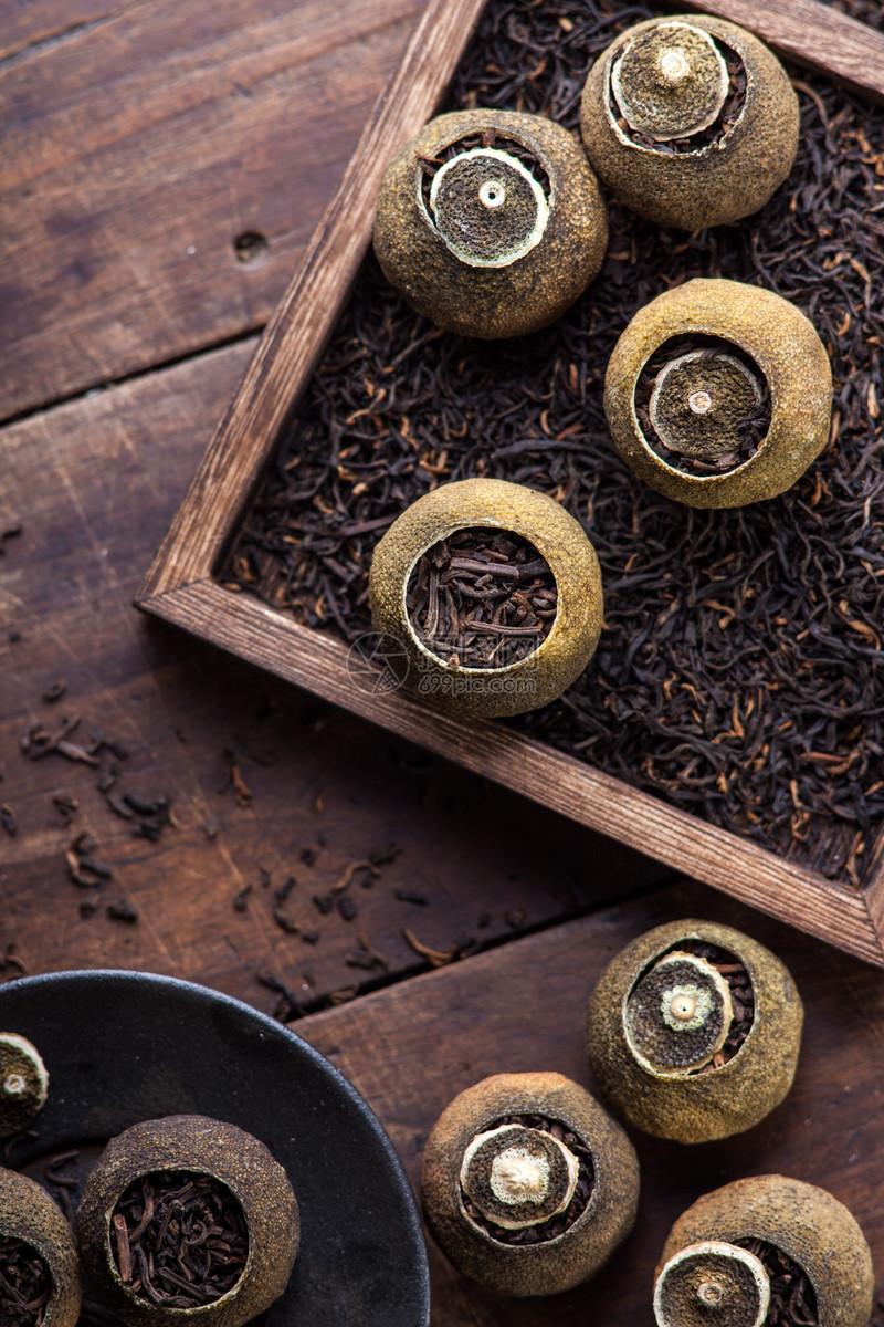 红枣枸杞茶补血养生又安神
