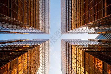 香港中港城科技金融建筑外景图片