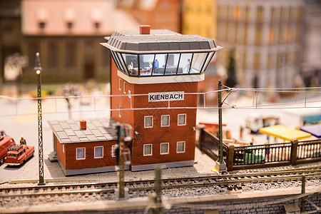 铁路指挥站图片