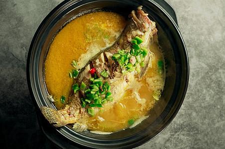 金汤桂花鱼图片