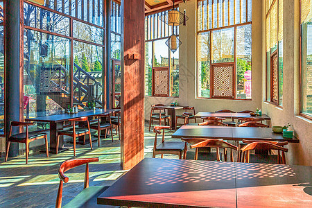 丽江酒店餐厅图片