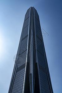 深圳平安大厦图片