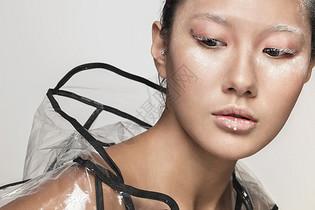 时尚创意美妆图片