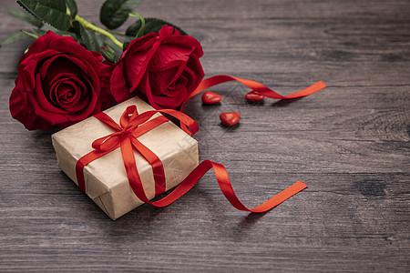 520情人节礼物盒图片
