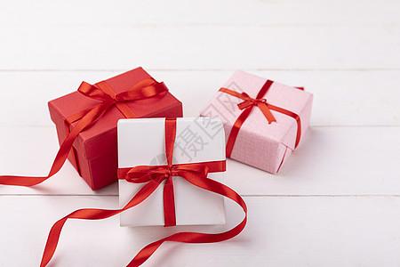 情人节礼品盒图片
