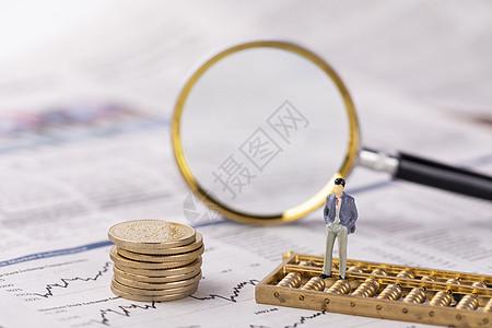 金融理财图片