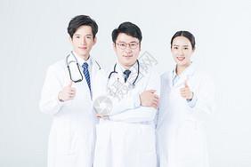 年轻的医生们图片