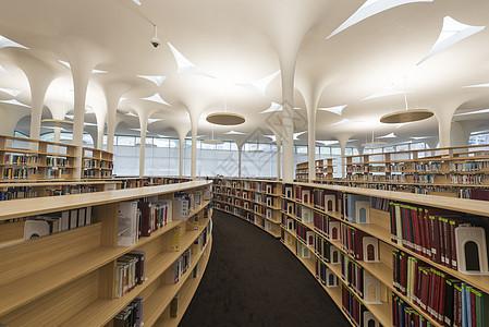 台湾台北社科院图书馆图片