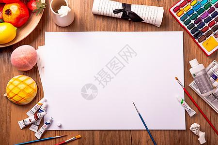 学生文具图片