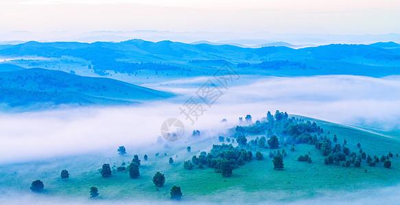 草原美景图片