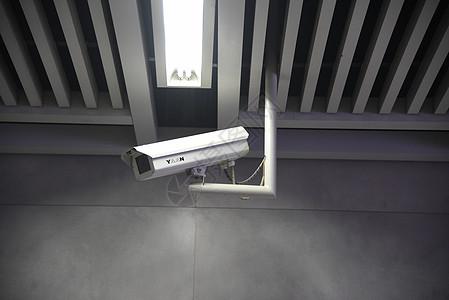 地铁区域监控探头图片