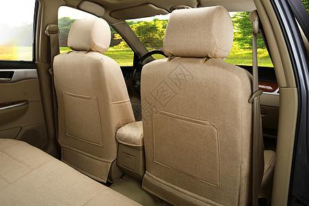 汽车座椅侧面图图片