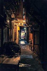 深圳福田区新洲老城区图片