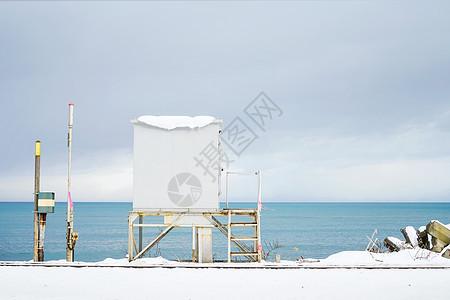 北海道小樽朝里图片