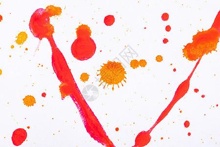 色彩绘画素材图片