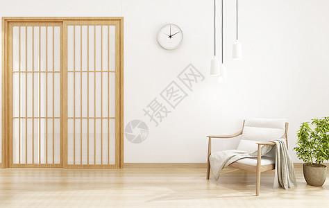 家居陈列室内设计效果图图片
