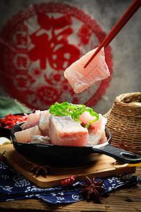 火锅草鱼块图片