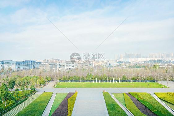 云南民间民俗文化广场图片
