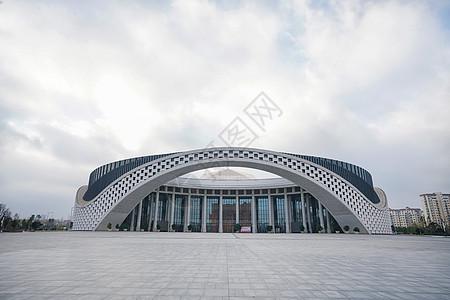 云南省大剧院图片
