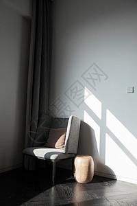 北欧日式家居图片